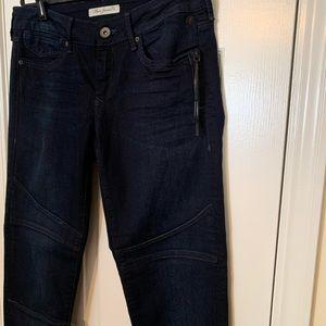 Mavi Darcy Moto style jeans - EUC
